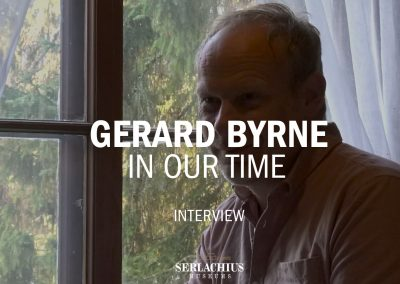 Gerard Byrne – In Our Time