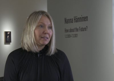 Nanna Hänninen – How about the Future?